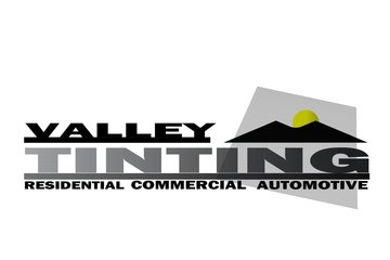 Valley Tinting
