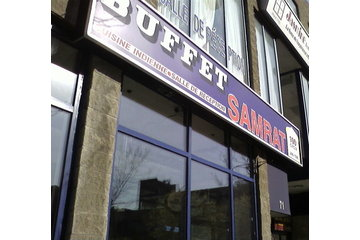 Buffet Samrat Inc