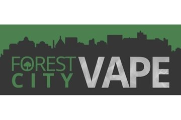 Forest City Vape
