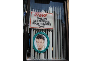 Steve Styling Salon