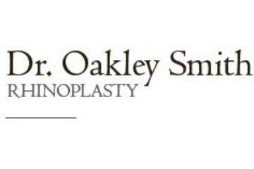 Dr. Oakey Smith Rhinoplasty