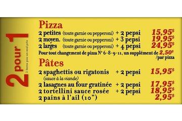 Pizzeria La Tradition Italienne à Le Gardeur: Spécial sur la Pizza : Pizzeria à Repentigny, Le Gardeur