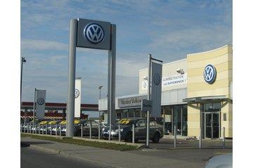 Volkswagen Nordest Ltée à Montréal-Nord