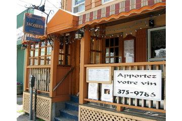 Restaurant Le Jacober à Trois-Rivières