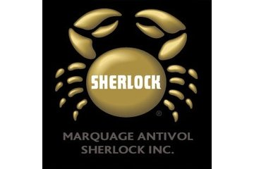 Marquage Antivol Sherlock Inc
