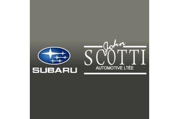 John Scotti Subaru à Saint-Léonard: John Scotti Subaru