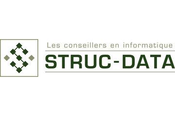 Les conseillers en informatique Struc-Data Inc in Boucherville: Stabilité, professionnalisme, qualité des services, tels sont les critères que nous véhiculons.
