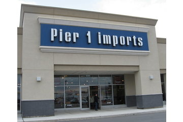 Pier 1 - Closed