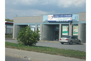 Santérégie Inc in Longueuil