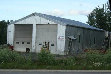 Garage Roger Côté