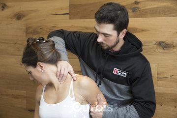 La Vie Chiropratique - Chiropraticien in Québec: Massage thérapeutique - La Vie Chiropratique