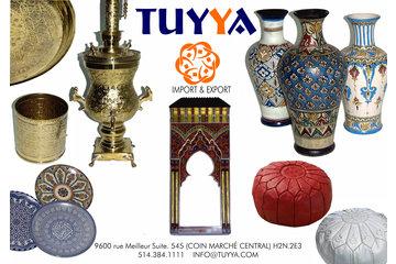 Tuyya