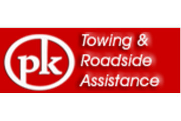 PK Towing and Roadside Assistance