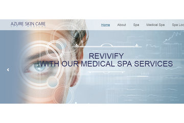 Azure Skin Care