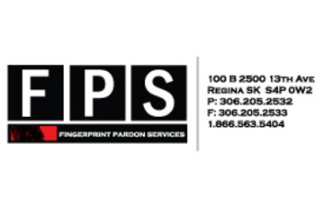 FPS Fingerprint Pardon Services