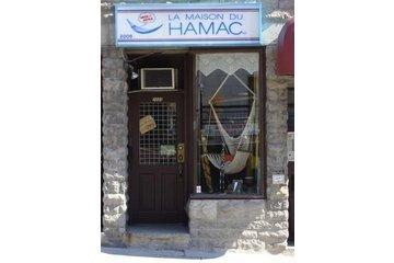 La Maison du Hamac Inc in Montréal: image extérieur
