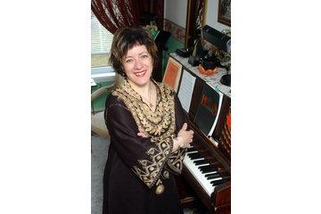 Voix Multiples - Odette Beaupre in Trois-Rivières: Le prof. de chant titulaire Odette Beaupré