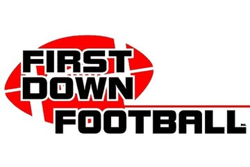 First Down Football