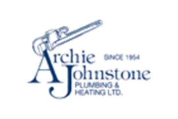 Archie Johnstone Plumbing & Heating Ltd.