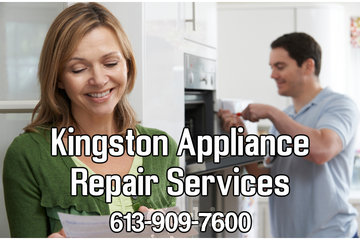 Kingston Appliance Repair Services