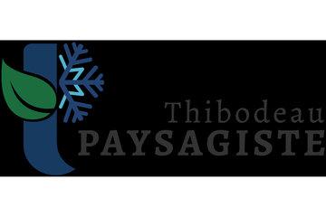 Thibodeau Paysagiste / Tonte de pelouse / Taille de haie et +