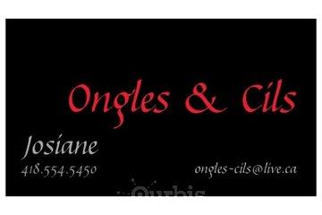 Ongles & Cils