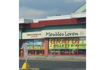 Meuble Loren Inc