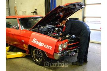 Classic & Performance Cars Ltd in Delta