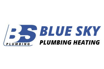 Blue Plumbing Heating Drainage Service in Surrey & Greater Vancouver