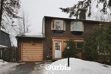Buysellwithrealtor Semi Detached House in Ottawa