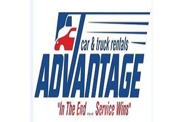 Advantage Car & Truck Rentals in Richmond Hill