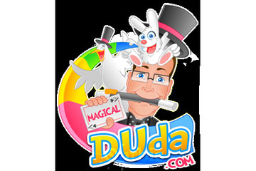 The Magical Duda