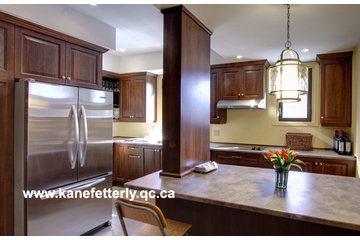 Kane & Fetterly Funeral Home in Montréal: Kane & Fetterly Montreal Quebec - Kitchen for families