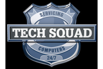 Tech Squad Inc. - Central