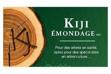 Kiji Émondage Inc
