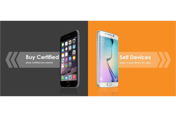 Gizcan | Buy & Sell Used Smartphones, Tablets & More