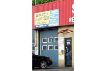 Garage Claude Coutu Enr