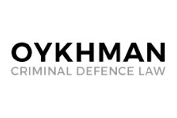 Oykhman Criminal Defence Law