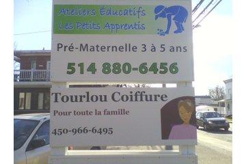 Coiffure Tourlou