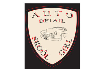 Skool Girl Auto Detail