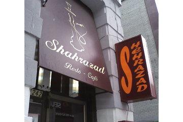 Restaurant Shehrazad