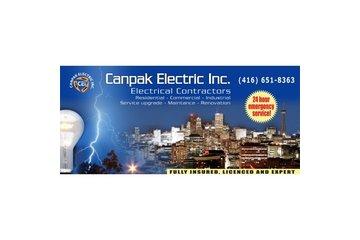 Canpak Electric