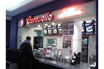 Restaurant Caravelle
