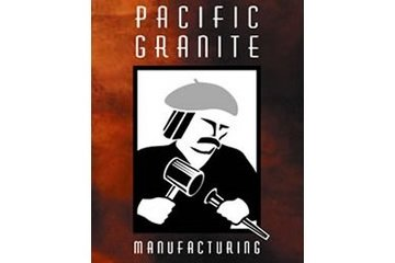 Pacific Granite Mfg Ltd in Coquitlam: Pacific Granite Mfg Ltd