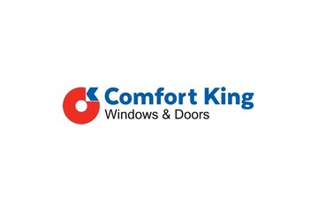 Comfort King Windows & Doors