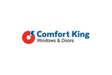 Comfort King Windows & Doors