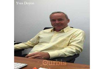 Yves Doyon