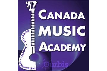 Canada Music Academy