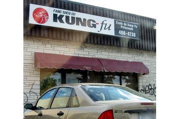 Ecole De Kung-Fu Patenaude