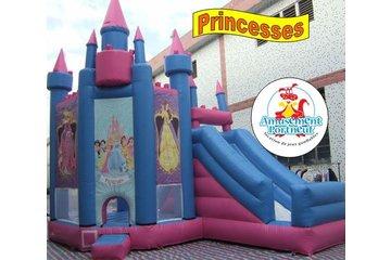Amusement Portneuf à Grondines: Le Princesse
